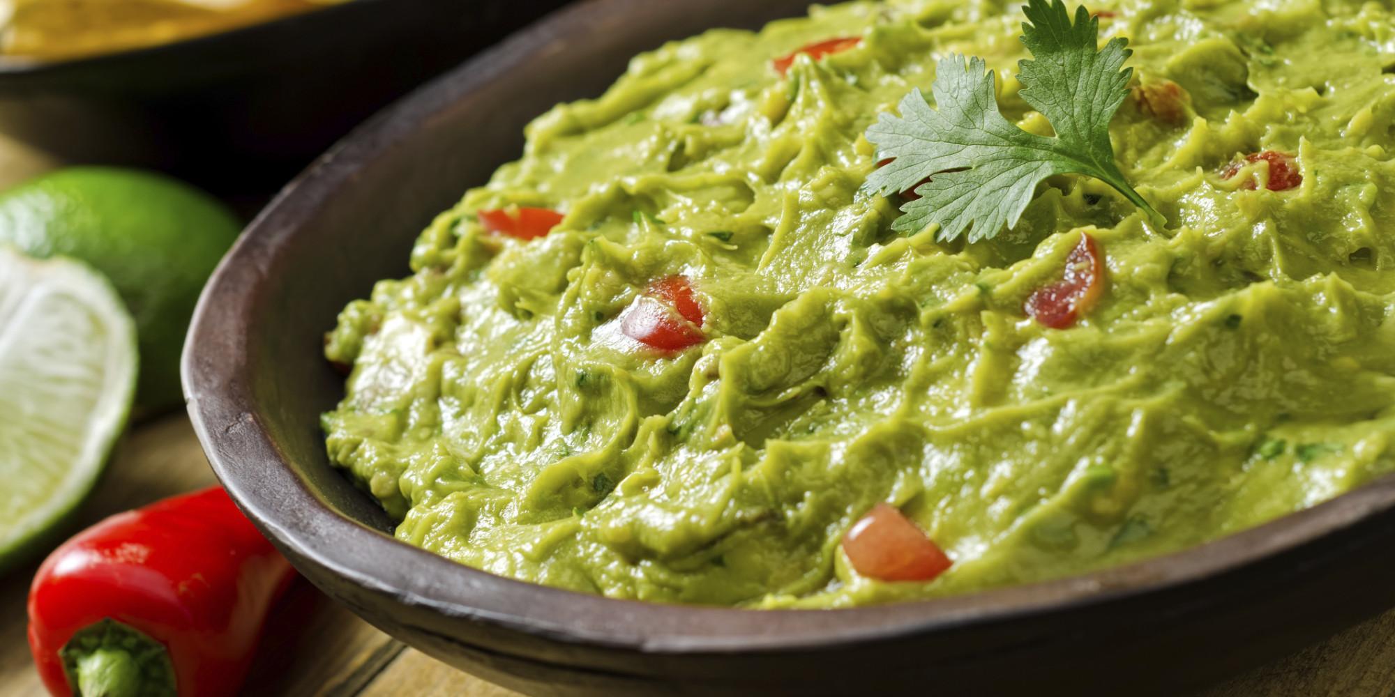 Мексиканская кухня рецепты с салаты